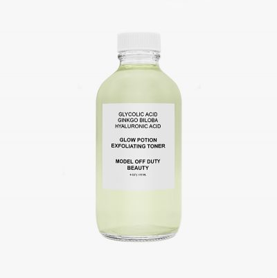 Glow Potion Exfoliating Toner