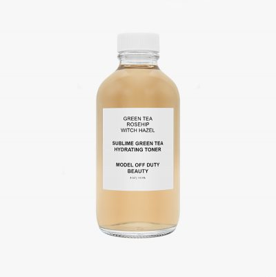 Sublime Green Tea Hydrating Toner