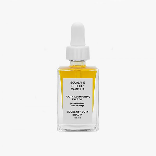 Youth Illuminating Face Oil