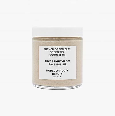 That Bright Glow Face Polish Exfoliator