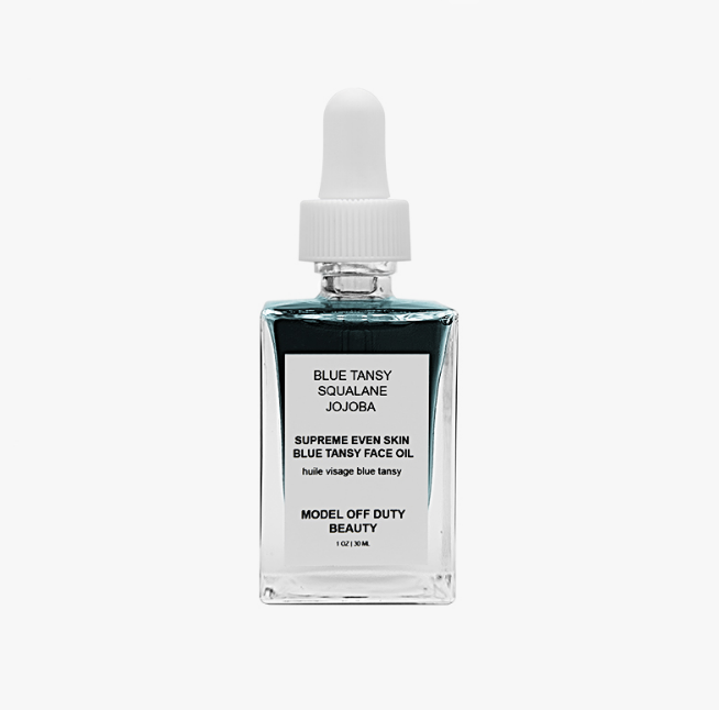SUPREME EVEN SKIN BLUE TANSY FACE OIL