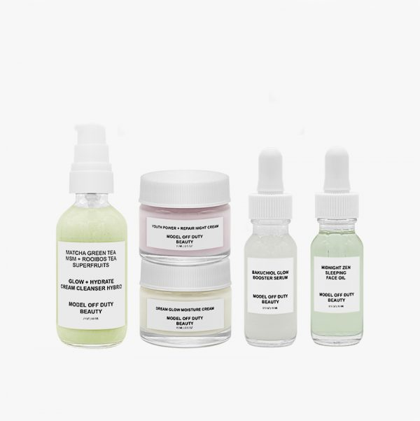 AM PM CLEAN SKINCARE GIFT SET